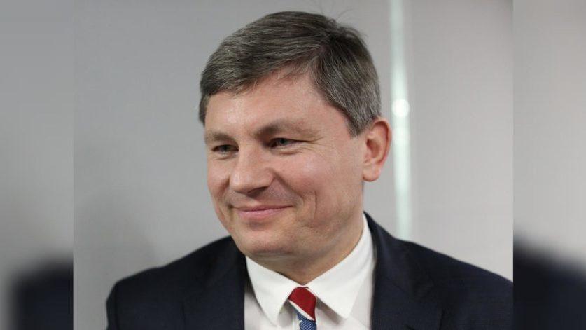 Артур Герасимов спровоцировал Зеленского на мат