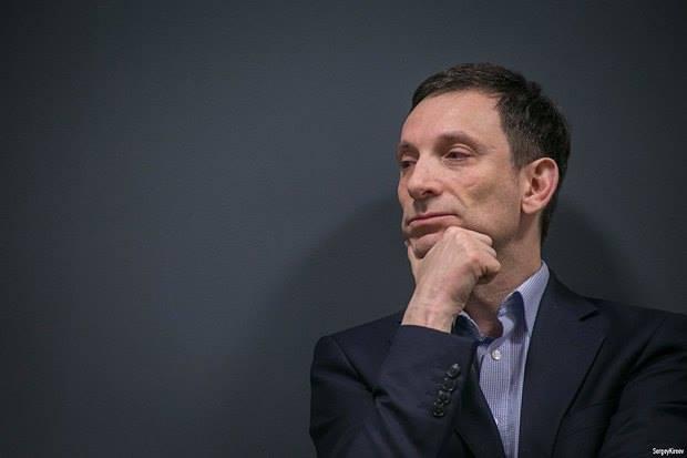Портников ужаснул перспективой отмены депутатской неприкосновенности