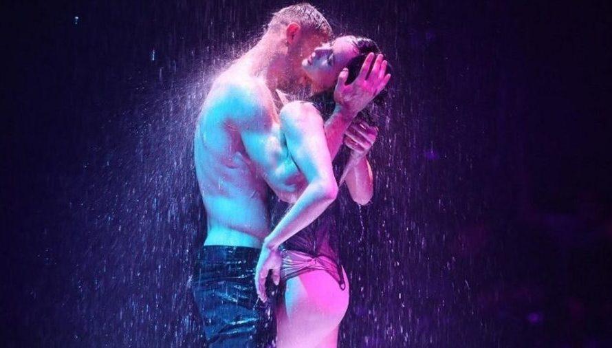 Кто такой танцор Александр Прохоров и что у него с Ризатдиновой