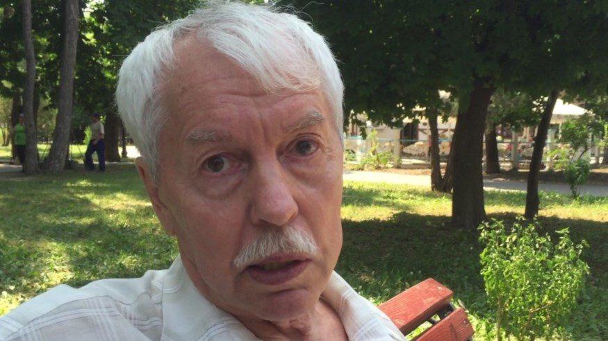Егор Чечеринда рассказал жуткие подробности о коме Юрия Мешкова