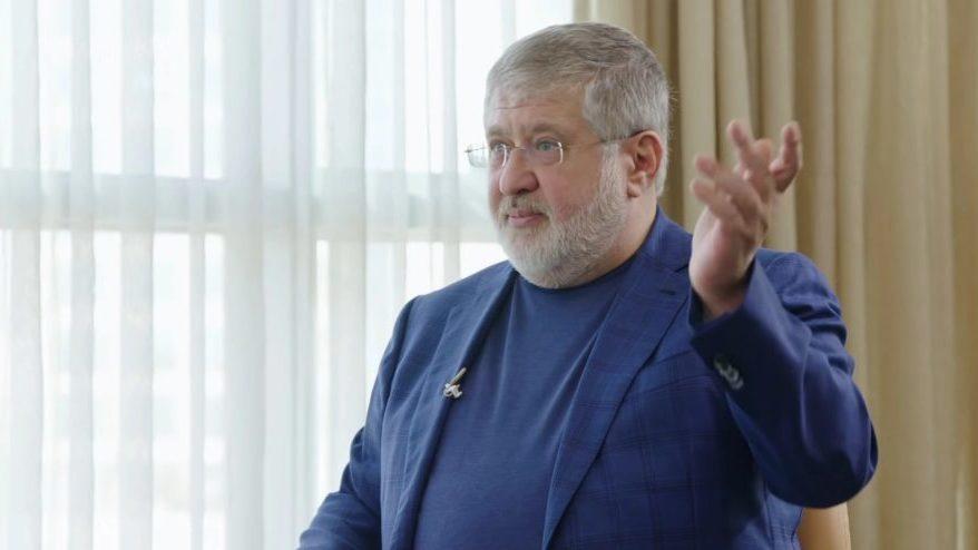 Игорь Коломойский «угадал» Богдана, Гончарука и Авакова: цитаты из интервью