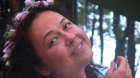 Елена Криворучкина засветила интимную переписку в Раде