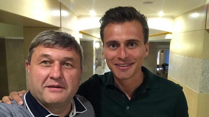 Сергей Литвиненко: кто он и как попал в скандал