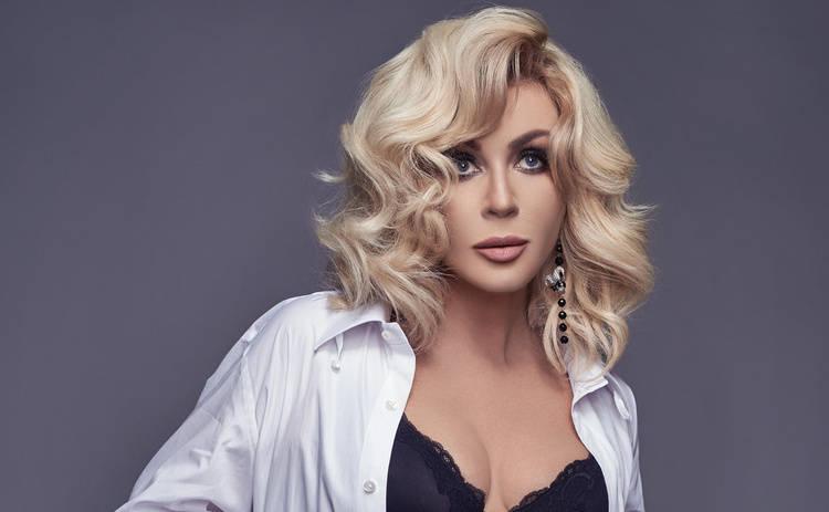 певица Ирина Билык, первая жена Дмитрия Дикусара