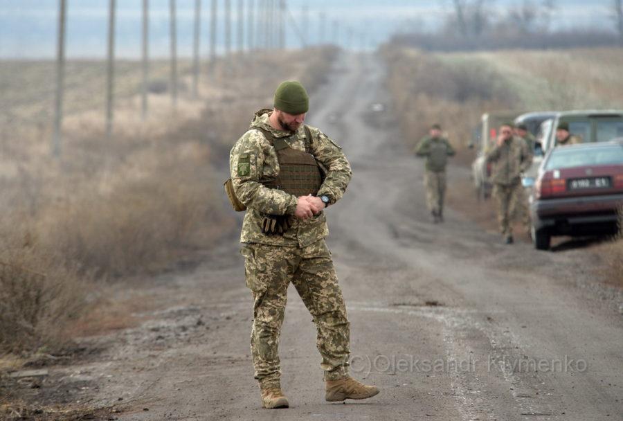 Евгений Коростелев. Фото Александра Клименко