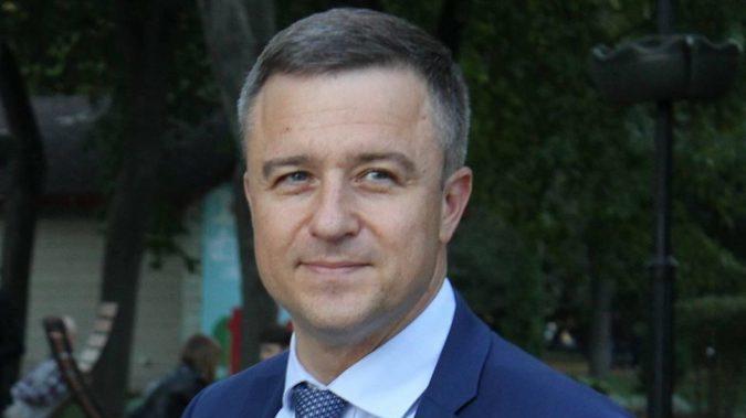 Николай Кулеба после ДТП подвергся гневной атаке в сети