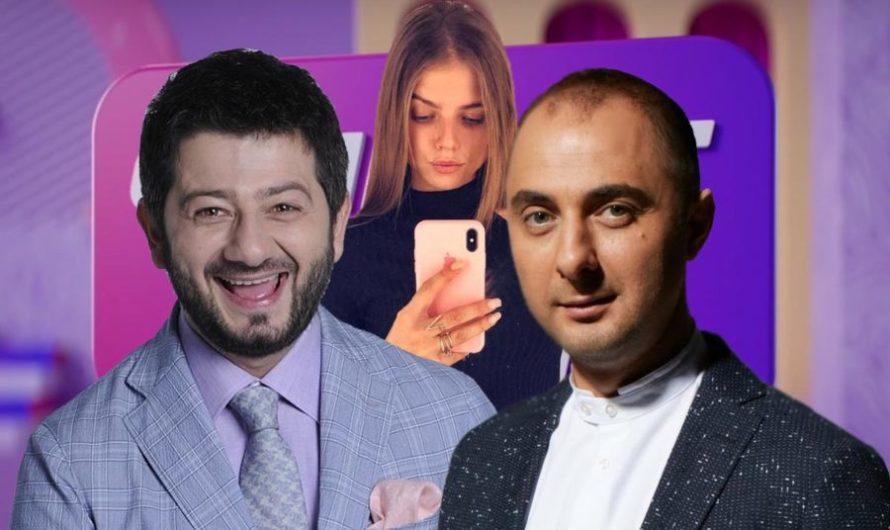 Самые сексуальные фото и видео из Инстаграм Валерии Меркуловой