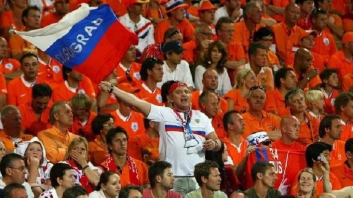 Кто такой Дмитрий Обретецкий, как он погиб и что учудил на матче РФ-Нидерланды