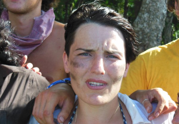 Кто такая Марина Козерод: удивительная биография жены Кожары, фото, видео