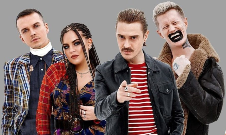Какая песня будет у Little Big на Евровидении 2020