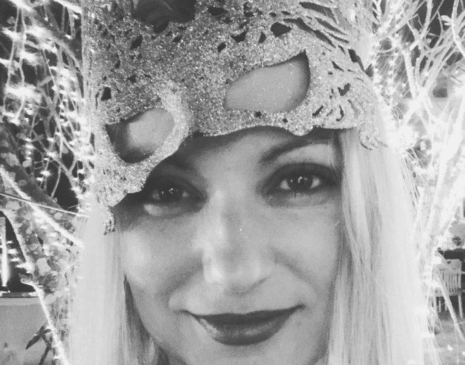 Кто жена Вячеслава Дусмухаметова и что странного в ее Инстаграме, фото