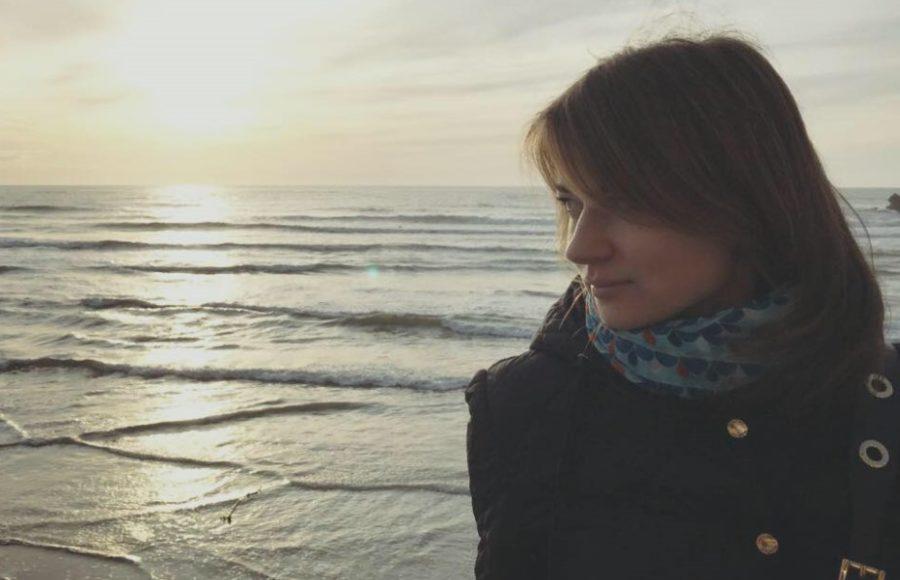Ольга Дудь Бонева