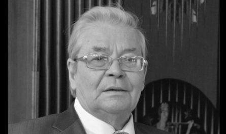Виктор Дашкевич