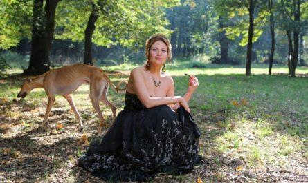Радмила Щеголева