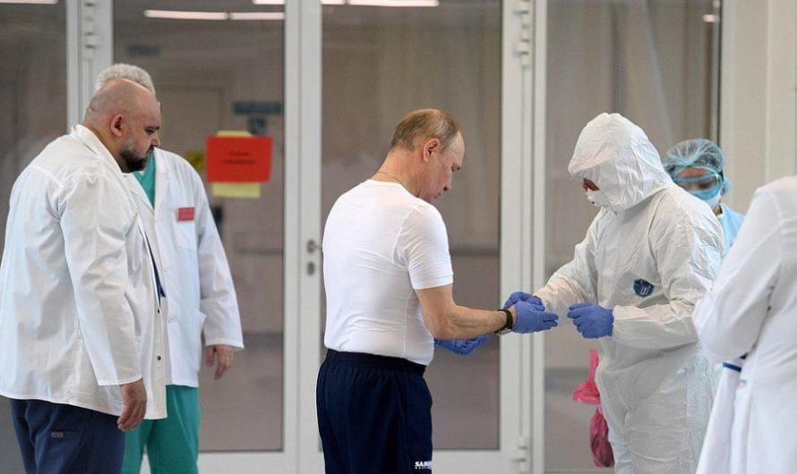«Путин болен»: почему этот запрос рванул вверх