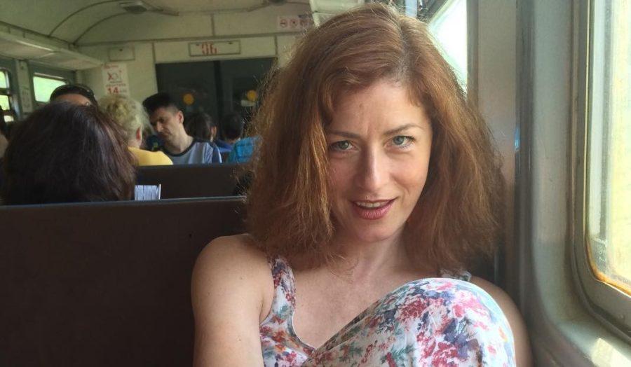 Вера Воронкова