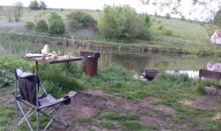 Фото места происшествия в Новоселице