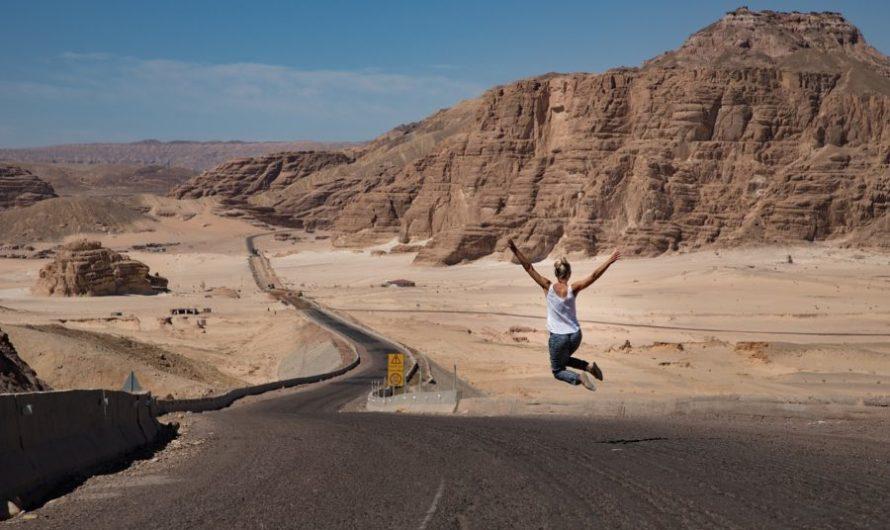 Откроет ли Египет границы и кого будет пускать на отдых
