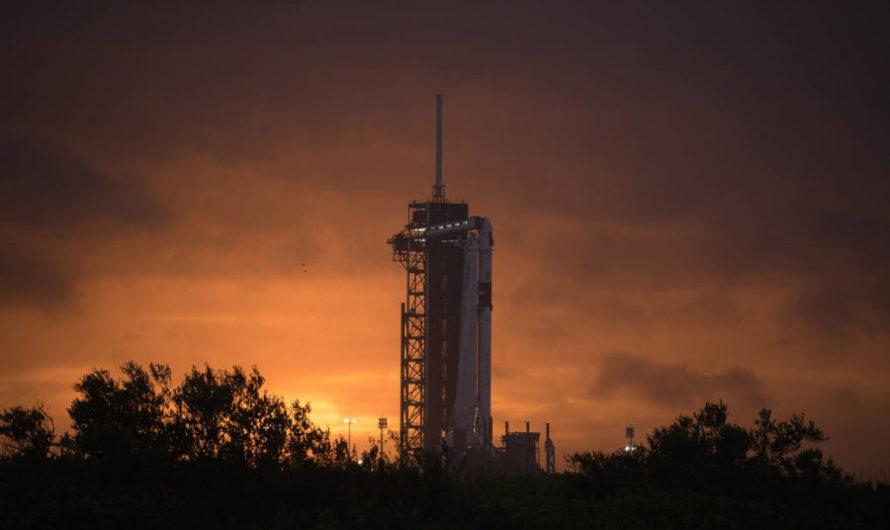Почему миссия SpaceX по запуску космонавтов провалилась