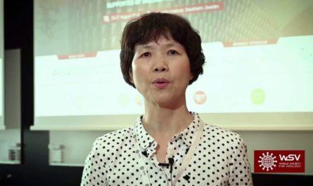 Вирусолог Ши Чжэнли