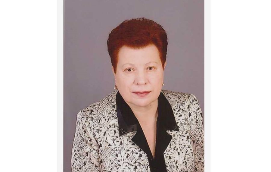 Елена Масленко