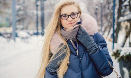 Алевтина Вокрош, дочь артиста Михаила Кокшенова
