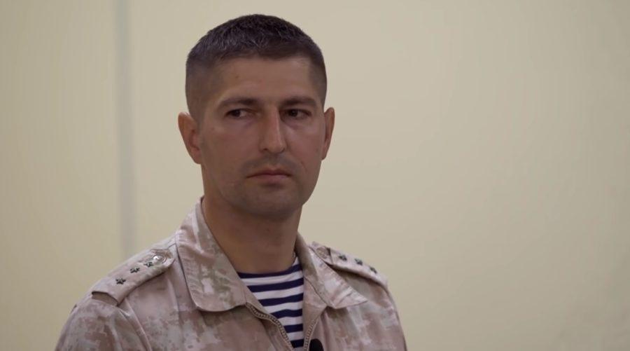 Роман Радченко