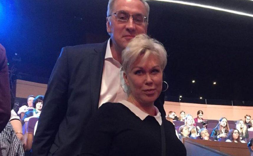 Дети Юлии и Андрея Норкиных оказались лихачами: фото и видео