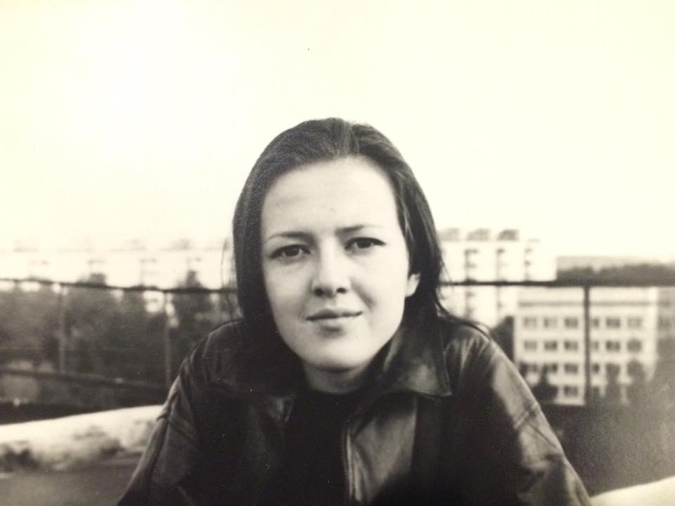 Марина Зимогляд