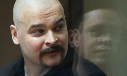 Максим Тесак Марцинкевич