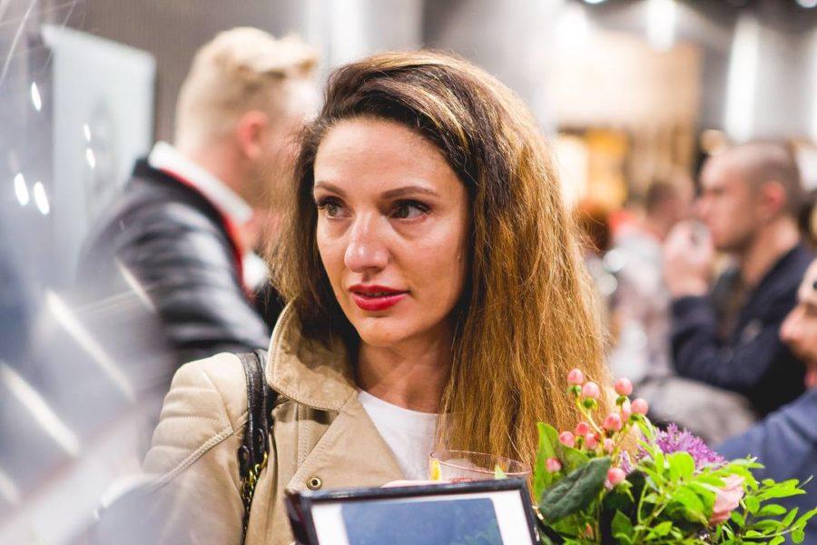 Татьяна Брауде