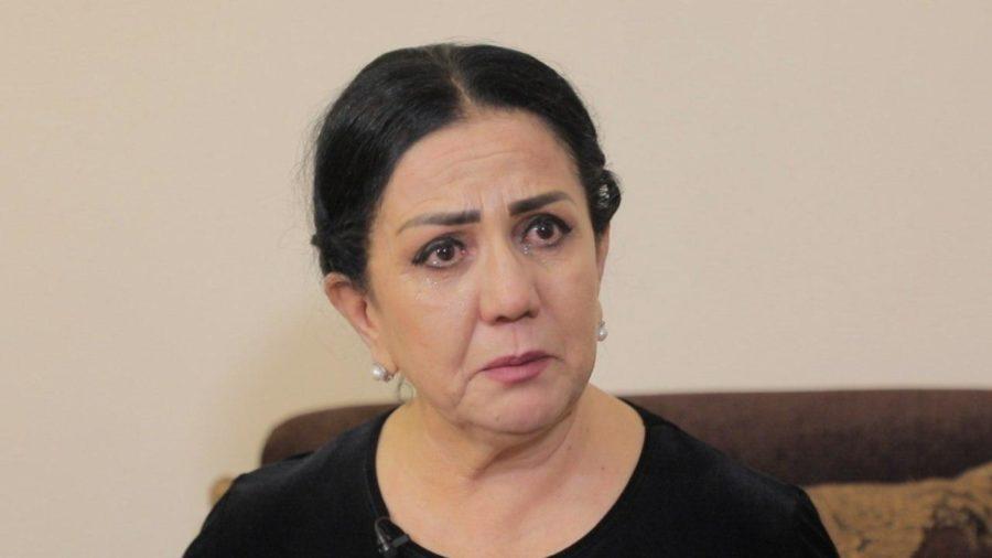 Саида Раметова
