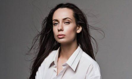 Ангелина Владимирова