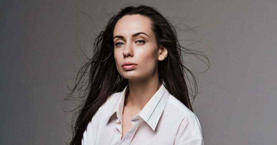 Дочь попавшего в скандал актера Владимира Владимирова оказалась моделью