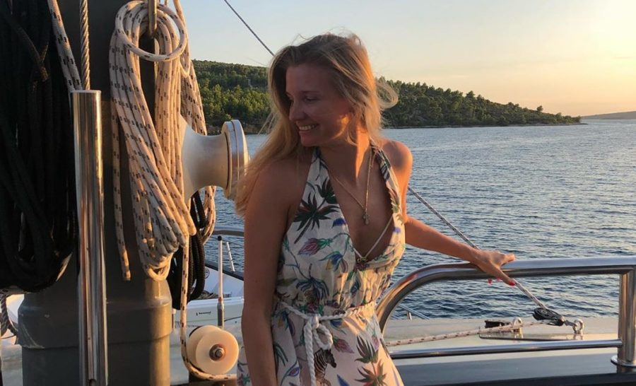Светлана Уразова