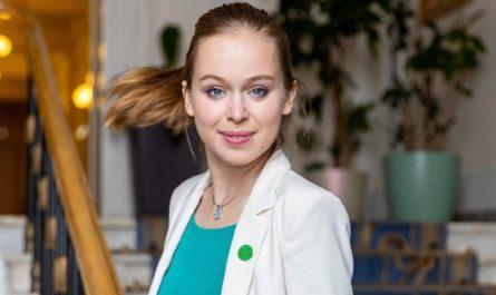 Елизавета Ясько