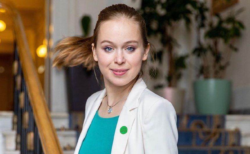 Почему Елизавета Ясько с Богданом и Саакашвили и где ее Инстаграм