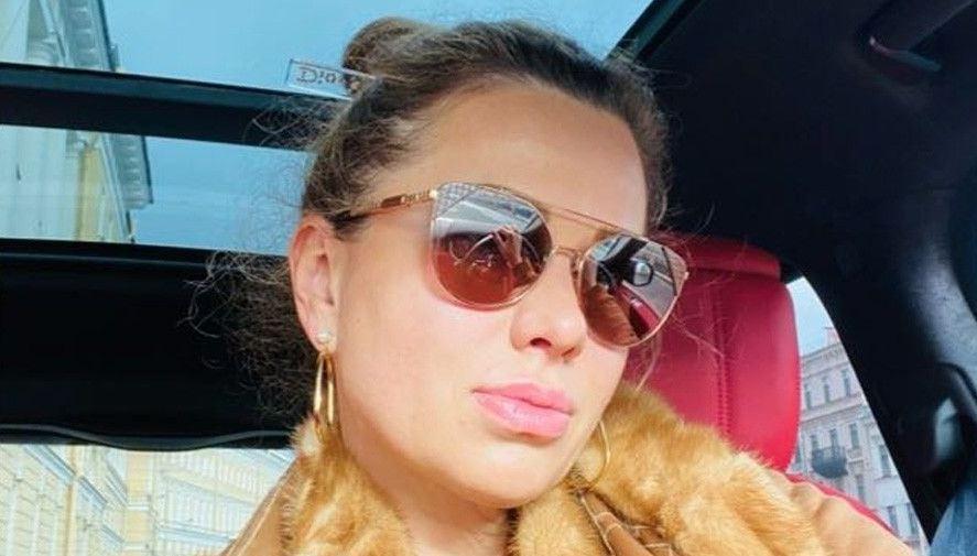 Елизавета Кривоногих – правда ли дочь Путина