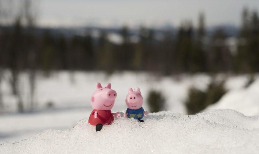 «свинка пеппа умерла» — откуда это и как она умерла