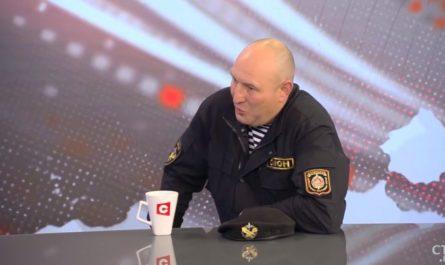 Дмитрий Балаба