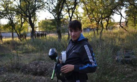 Акшин Гусейнов