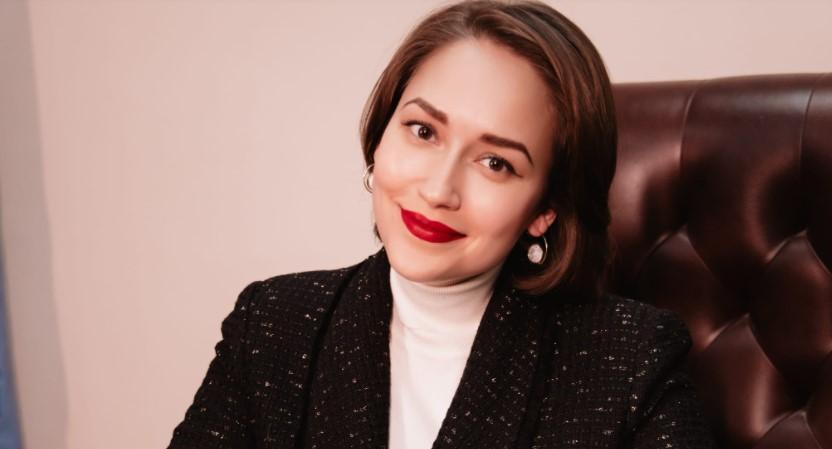 Ирина Высоких (Казанина)