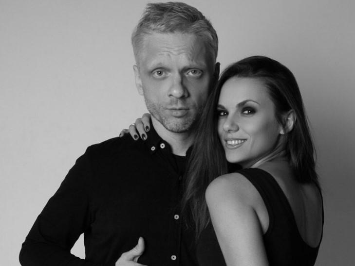 Александр и Анастасия Шаляпины