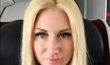 Кристина Новицкая
