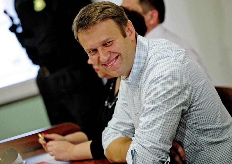 Алексей Навальный. Источник фото: ФБК https://navalny.com/?p=266