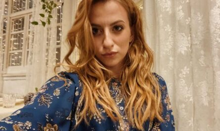 Марина Маричева