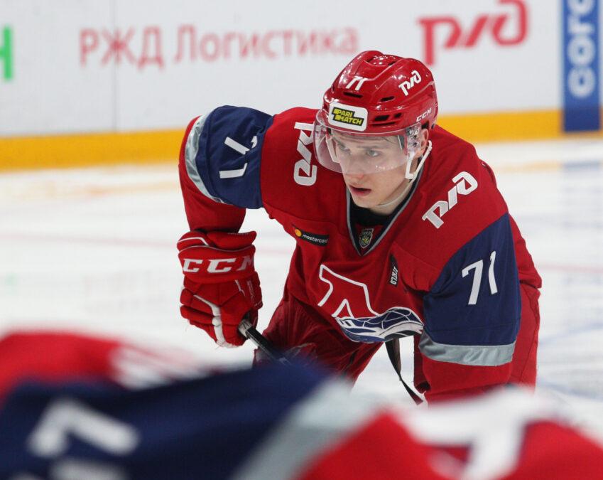 Дмитрий Тювилин