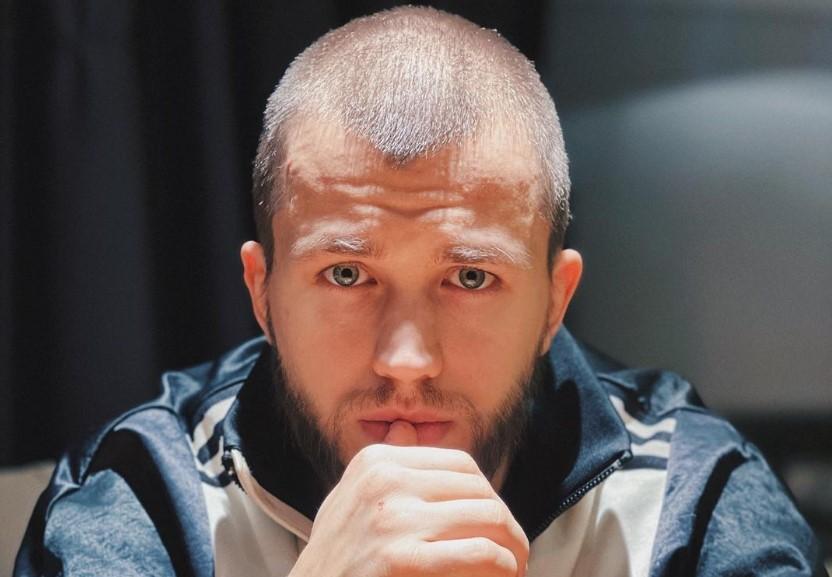 Сергей Романович
