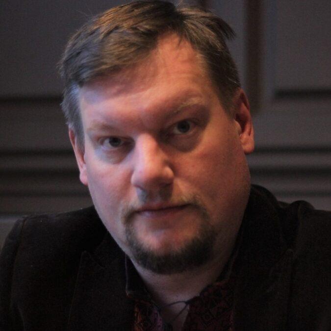 Йоганнес Андерсен
