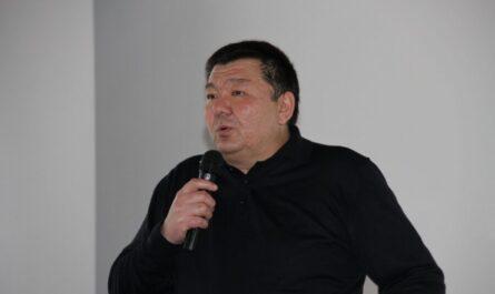 Дастан Кадыржанов